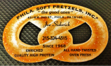 "Philadelphia Soft Pretzels, Inc. ""the good ones"""
